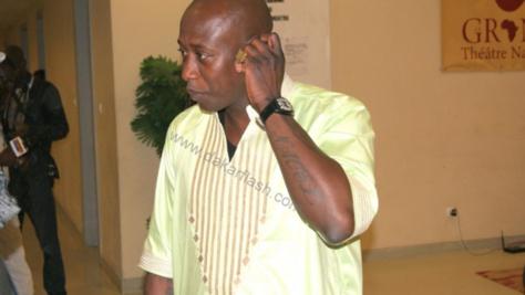 """Kalilou Fadiga: """"Le jour où Sadio Mamé me demandera ce que je peux faire pour son jeu..."""""""