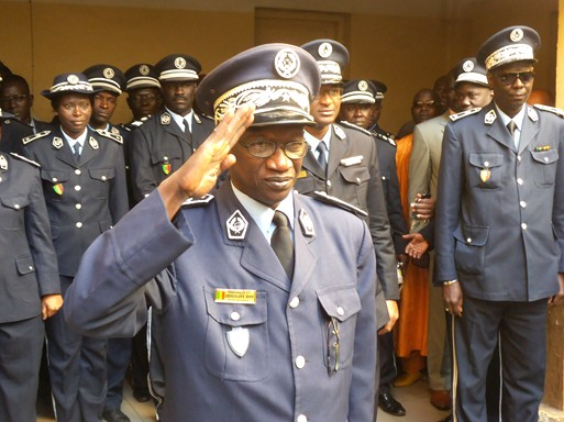 Bilan du magal de Touba : 855 personnes interpellées