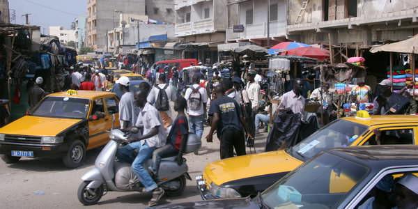 Le casse-tête des embouteillages à Dakar, un cauchemar quotidien - Par Yacine Dieng