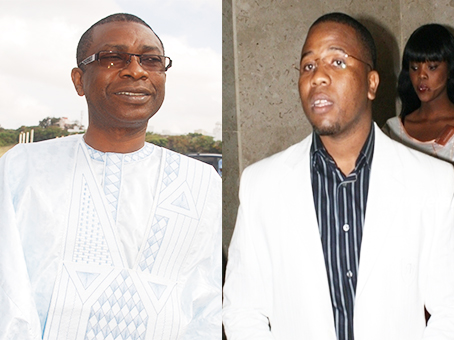 Youssou Ndour, Bougane Guèye, parmi ces 100 qui font « bouger l'Afrique »