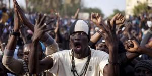 Pour la libération de Toussaint Manga: Les jeunes de l'opposition promettent l'enfer à Macky le 14 janvier prochain