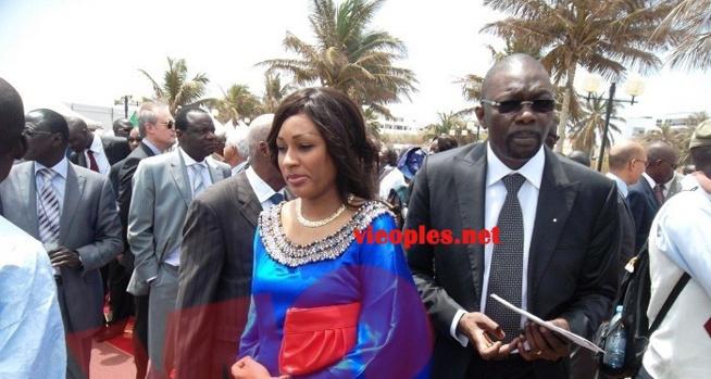 Divorce entre Meissa Ngom et l'ex Miss  Sénégal Aminata Diallo!
