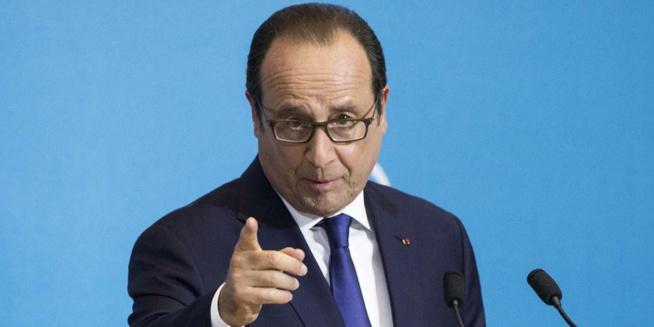 Hollande veut prolonger l'état d'urgence jusqu'à fin mai