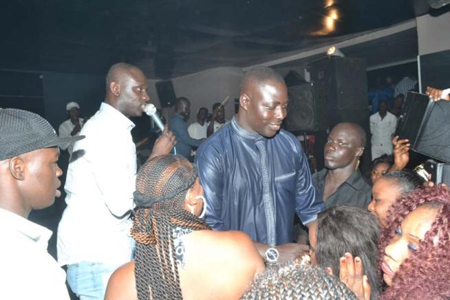 DAKAR WEEK: Pape Diouf met le feu au BLOOWY et vous donne rendez-vous ce dimanche au Baramundi. Regardez