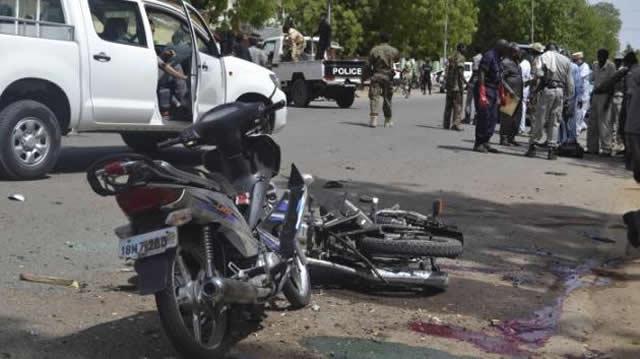 Cameroun: trois attentats-suicides frappent le Nord du pays, plusieurs victimes