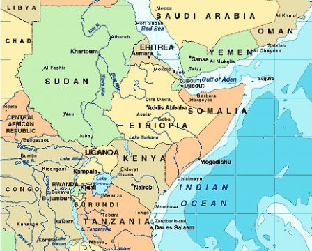 Economie : L'Afrique de l'Est à la croisée des chemins