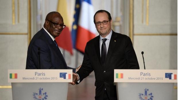 Crise sécuritaire au Mali : L'aveu d'impuissance du président IBK