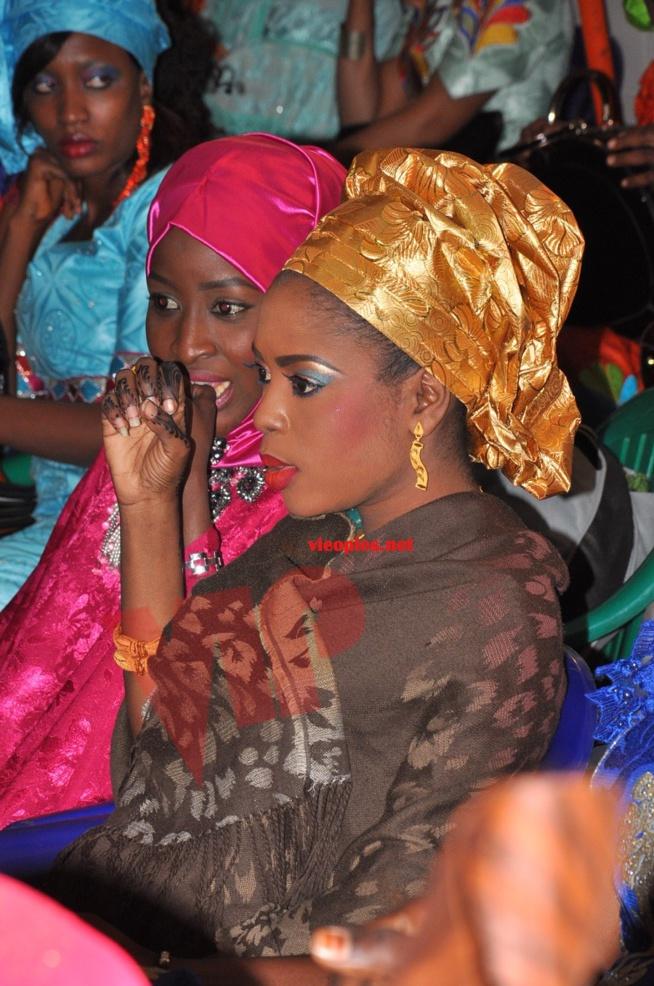 Revivez les images du baptême de Seynabou Ndiaye la présentatrice vedette de Petit Déj sur Walf Tv.