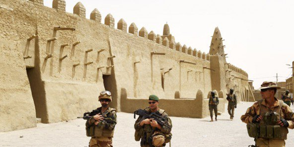 Mali : un soldat français tué et trois blessés dans l'explosion d'une mine dans le Nord