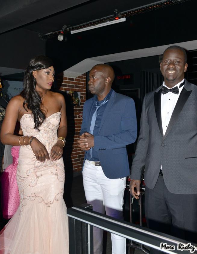 L'indépendance du Sénégal à Paris:2 éme Editions un gala chic & glamour au coeur de Paris réussit par l'organisatrice