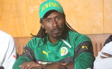 Jouer Burundi-Sénégal hors du Burundi est inadmissible, selon Aliou Cissé