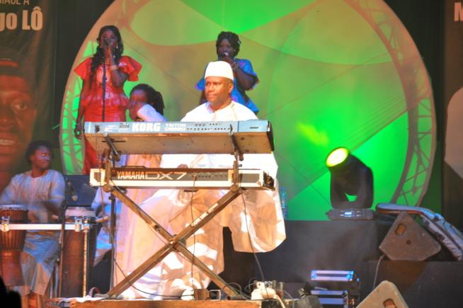 25 Ans de carrières, Papis Konaté réunit les ténors de la musique au grand théâtre: C'est la victoire de la musique Sénégalaise.