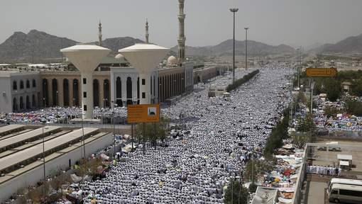 L'Iran n'enverra pas de pèlerins à La Mecque
