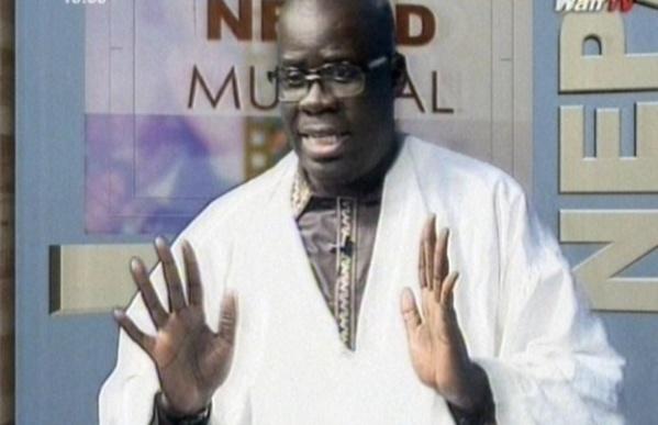 Sa Ndiogou conseille Kouthia