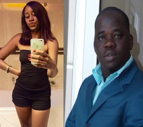 Queen Biz avertit Ndoye Bane de la Tfm : « Je vous attends … Queen Biz n'est pas Déesse Major »