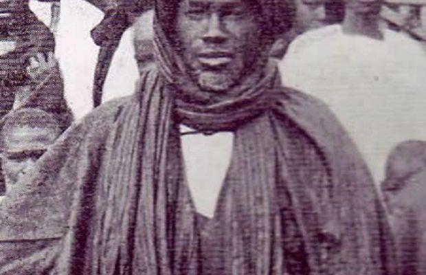 5 choses sur la vie de Mame Cheikh Ibrahima Fall