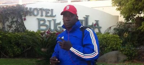 Après quelques mois aux États-Unis : Gris Bordeaux débarque à Dakar incognito
