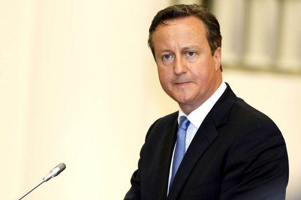Brexit : Nous ne tournons pas le dos à l'Europe selon David Cameron