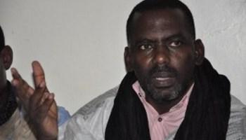 Mauritanie : Amnesty International exige la libération de cinq militants anti-esclavagistes