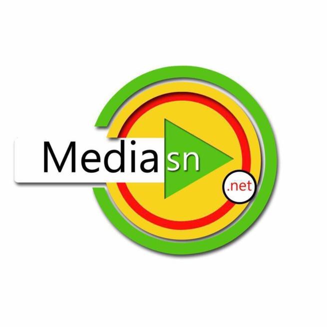 """La chroniqueuse people de """"Peti Déj"""" sur WALF TV, Nafy Dieye  et Malcom Prod lancent le site internet mediasn.net."""