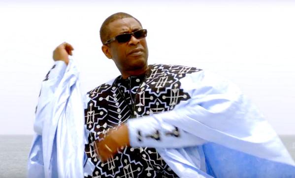 Le choix musical : le titre « Be Careful » de Youssou N'Dour