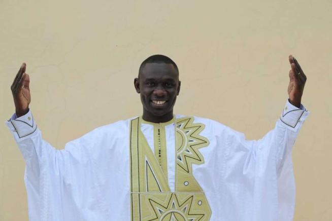 PAPE DIOUF en entretient avec la presse Américaine: timesunion.com qui s'intéresse davantage sur lui.Music Haven summer series starts with Senegal's Pape Diouf