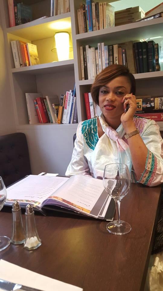 Cheikh Aida Saliou, la troisième femme de Cheikh Bethio: les 5 facettes d'une femme qui ne respecte pas tout les …