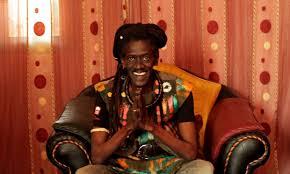 Nouveau sacre pour Cheikh Ndiguel Lô : L'artiste sénégalais reçoit le Prix Spécial « Mar de Musicas Award 2016»