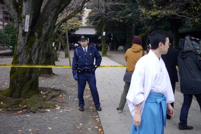 Japon: plus de 10 personnes tuées dans une attaque dans un centre pour handicapés