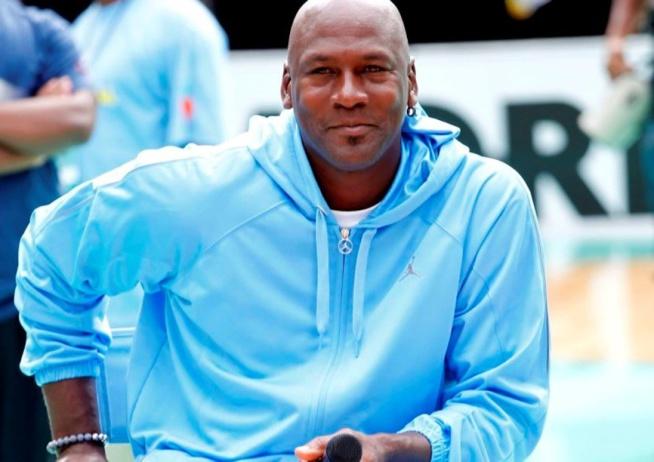 """Michael Jordan """"ne peut plus rester silencieux"""" devant les tensions raciales aux USA"""