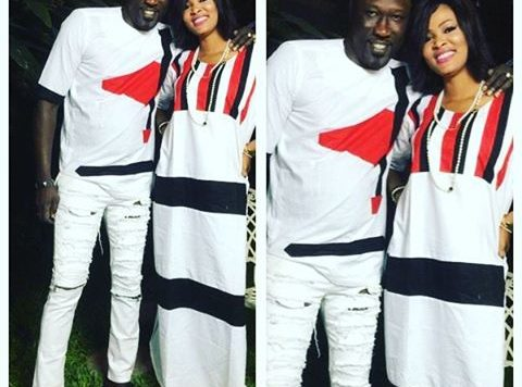 Soumboulou et Jojo : Le couple en toute harmonie