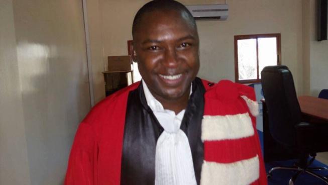 Cheikh Diallo, dites Docteur s'il vous plaît !