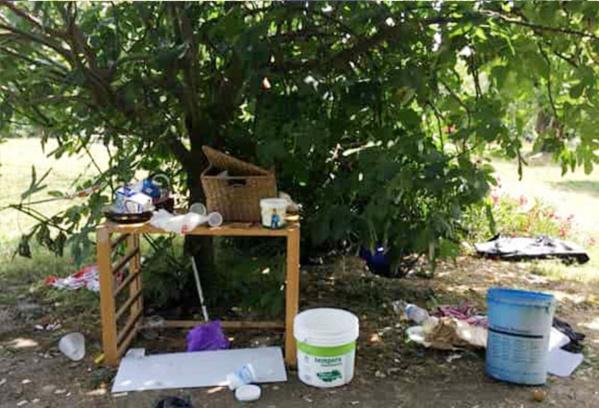 Bologne en Italie : Meurtre d'un Sdf Sénégalais , poignardé par un Algérien