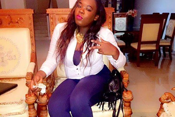 Fatoumata fille de Baba Tandian, basketteuse internationale : «Je compte rebondir pour …