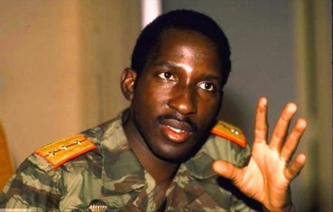 Le 4 août 1984, Thomas Sankara rebaptisait la Haute-Volta en Burkina Faso