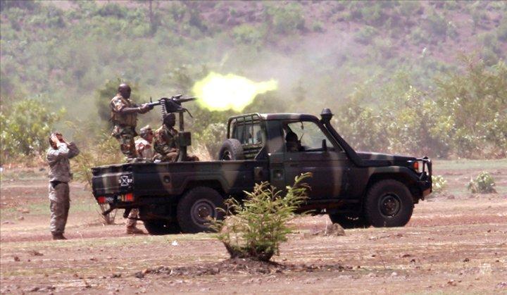 Cameroun: au moins 6 morts dans une attaque attribuée à Boko Haram