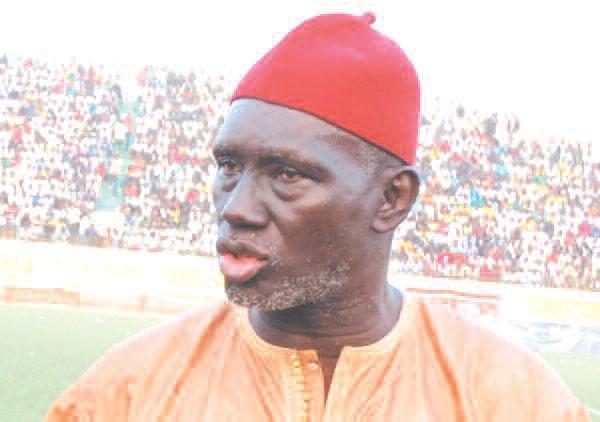 Mbaye Gueye: «Mod'Lô doit affronter Ama Baldé»