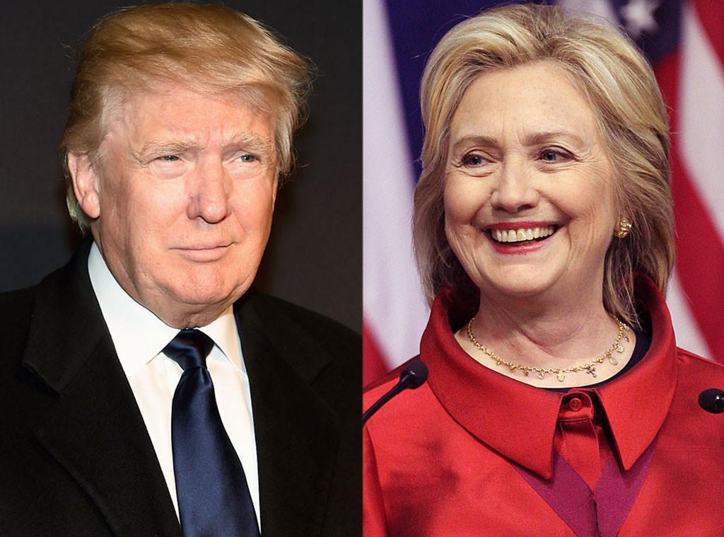 Etats-Unis – Premier débat entre Donald Trump et Hillary Clinton