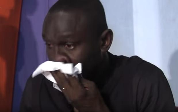 Décès Déguene Chimére : Pape Diouf avec a partagé sa tristesse sur sa page Facebook