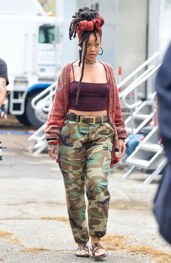 USA : Rihanna prend une importante décision concernant sa carrière