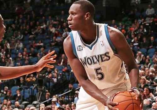 Joueurs les plus performants en NBA: Gorgui Dieng devant tony Parker