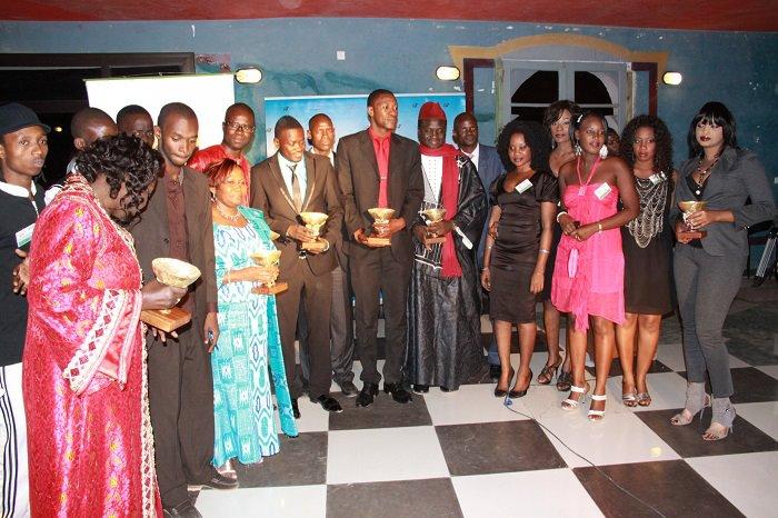 Calebasse de l'excellence, où Calebasse d'insolence? Pape Amadou Mbodj dans quels critères sont décernés ses trophées.