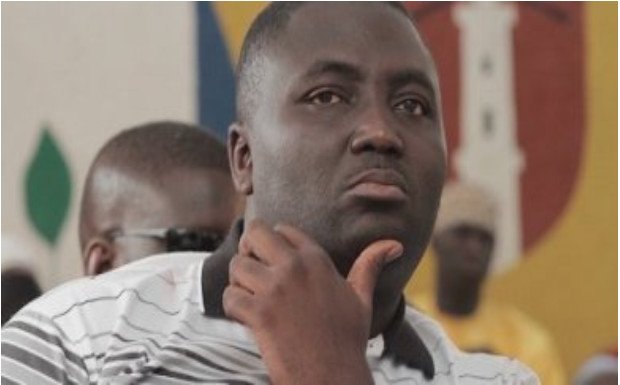 Urgent: Bamba Fall & Cie placés sous mandat de dépôt