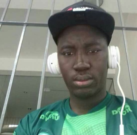 Drame: Bassirou Diop 28 ans assassiné au Brésil