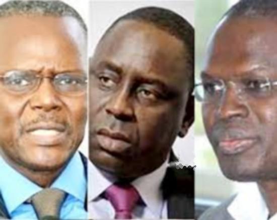 Reportage : Après le mandat de dépôt de Bamba Fall, un vent de colère et de révolte souffle à la Médina
