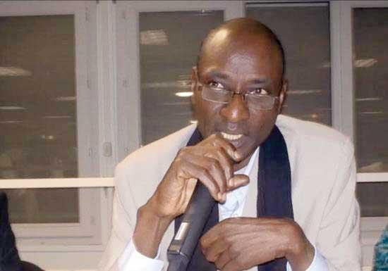 «Le Parti Socialiste est dans une longue agonie», selon l'enseignant chercheur Abderrahmane Ngaïdé