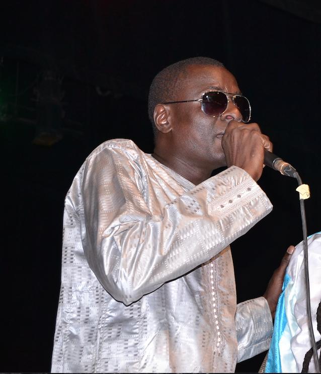 Ngagne Siri Fall, mère d'Ablaye Mbaye : «J'ai appris la nouvelle à la télé »
