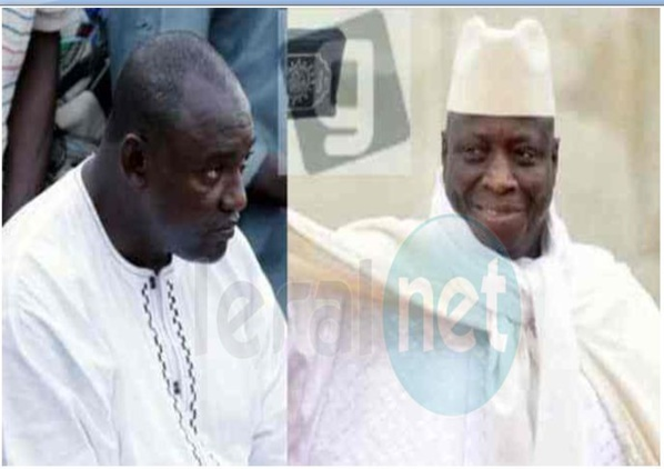 Situation tendue en Gambie, Me Mamadou Makalou accuse l'UEMOA d'ingérence