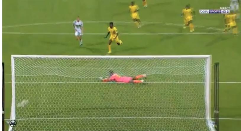 Vidéo – CAN 2017 : Algérie / Zimbabwe, Riyad Mahrez égalise (2-2) – Regardez