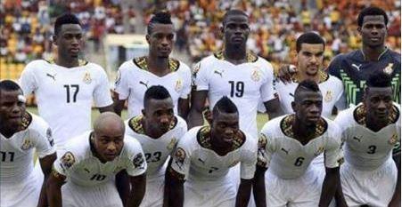 Seconde équipe qualifiée pour les 1/4 finales CAN Gabon 2017 le Ghana aprés sa victoire sur le Mali par 1 but à 0